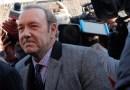 Kevin Spacey protagonizará una película por primera vez desde que fue acusado de conducta sexual inapropiada