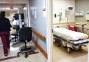 Los casos de covid-19 y las muertes en EE.UU. caerán en las próximas cuatro semanas, según pronóstico de los CDC