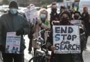 Las fuerzas policiales de toda Europa son acusadas de «singularización étnica» al detener y registrar a las personas