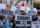 OPINIÓN | El asesinato de Sarah Halimi: un caso de impunidad en Francia