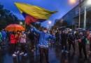 Desde Shakira a Justin Bieber, famosos se pronuncian sobre las protestas en Colombia