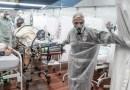Brasil detecta el primer caso de variante de coronavirus encontrada por primera vez en la India