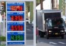 Los precios de la gasolina en Estados Unidos están en un máximo de 7 años, justo a tiempo para el Día de los Caídos