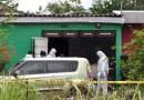Recuperan 10 cuerpos enterrados en una casa en El Salvador y sospechan que hay más víctimas