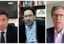 Tres visiones sobre lo que ocurre en Colombia: el ministro de Defensa, la oposición y Human Rights Watch
