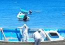 Encuentran 14 cuerpos y huesos en una embarcación en la costa de Tobago