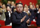 Kim Jong Un admite que Corea del Norte se enfrenta a una 'situación alimentaria tensa'