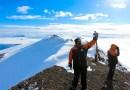 Maoríes de Nueva Zelandia pueden haber descubierto la Antártida 1.300 años antes que los occidentales, según un estudio