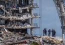 Lo que sabemos sobre la investigación del colapso del edificio de Miami hasta este lunes
