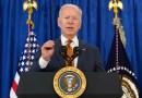Biden asume el papel de líder que siempre ha deseado en su primer viaje al extranjero como presidente