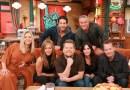 Así canta el elenco de 'Friends' el tema de la serie con James Corden