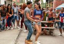 """""""In the Heights"""" una historia de """"sueñitos"""" de latinos en Nueva York"""