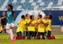 La Copa América comienza con triunfos de Brasil y Colombia