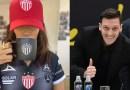 Eva Longoria y Mesut Özil se unen al grupo de propietarios del Necaxa, equipo de fútbol de México al que le iba 'Don Ramón' de «El Chavo del 8»