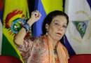 Quién es Rosario Murillo, la vicepresidenta y esposa de Daniel Ortega que para algunos ostentaría el poder en Nicaragua