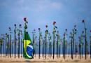 Las 5 cosas que debes saber este 21 de junio: Hitos sombríos de covid-19 en Brasil y Colombia