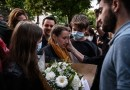 Francesa que mató a su marido violador sale libre después de la sentencia