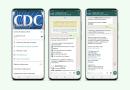 Averigua dónde puedes vacunarte a través de WhatsApp con el chat de los CDC en español