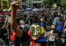 Se estancan las negociaciones entre el Gobierno y el Comité Nacional del Paro en Colombia