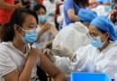 China está a punto de llegar a 1.000 millones de vacunas contra el covid-19 aplicadas. Sí, lo leíste bien