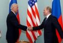 Biden tiene años de experiencia lidiando con líderes rusos. Aquí algunos momentos clave