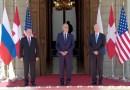 Minuto a minuto: Biden y Putin se reúnen en Ginebra
