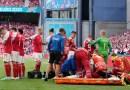 ¿Por qué colapsan los futbolistas en la cancha?