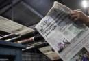 El Gobierno de Nicaragua trata de convertir el «ejercicio del periodismo en un delito», dice editor de La Prensa