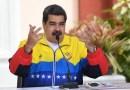 Maduro anuncia llegada de una delegación noruega para el diálogo con la oposición y propone reuniones televisadas