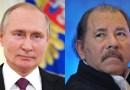 Análisis de Longobardi: Putin, Ortega y los presos políticos
