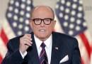A Rudy Giuliani le suspenden la licencia para ejercer la abogacía en el estado de Nueva York