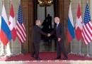 ¿Por qué Biden y Putin no tendrán una conferencia de prensa conjunta?