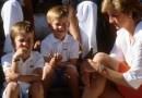 OPINIÓN | Los 60 de Diana: cuando las palabras duelen