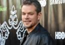 La hija adolescente de Matt Damon es una de sus críticas más feroces