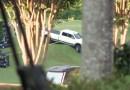 Al golfista Gene Siller lo mataron después de que presenció un crimen, según la policía
