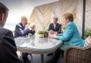 Merkel y Biden trazarán el rumbo de las futuras relaciones entre Estados Unidos y Alemania en una reunión en la Casa Blanca
