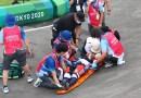Connor Fields «está despierto» tras su caída en las semifinales de BMX en los Juegos Olímpicos mientras Niek Kimmann conquista un oro histórico