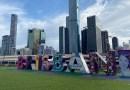 Oficial: Brisbane, Australia, será la sede de los Juegos Olímpicos de 2032