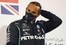 Lewis Hamilton fue blanco de ataques racistas en línea después de la controvertida victoria en el Gran Premio de Gran Bretaña