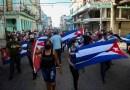 El canciller de Cuba critica al asesor de Seguridad de la Casa Blanca por apoyar las protestas cubanas