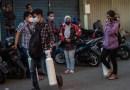 Indonesia se convierte en el nuevo epicentro del covid-19 en Asia, superando a India