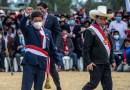 La juramentación del presidente del Consejo de Ministros en el gobierno de Pedro Castillo genera polémica en Perú