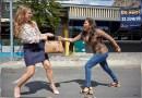 «Guerra de vecinos», la serie de Netflix que busca ir más allá de los estereotipos