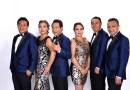 Los Ángeles Azules arrancan gira en EE.UU. junto a Ximena Sariñana, Kinky, Guaynaa, Jay de la Cueva y Américo