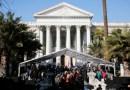 Suspenden la primera sesión de la Convención Constitucional de Chile por problemas técnicos
