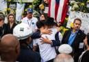 En Miami, los esfuerzos de búsqueda pasan del rescate a la recuperación de cadáveres