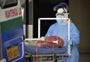 Ecuador confirma 5 muertes entre 10 personas contagiadas con la variante delta del covid-19