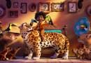 Disney da a conocer el tráiler de «Encanto», su película animada inspirada en Colombia