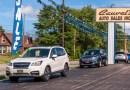 Los autos viejos con más de 160.000 kilómetros ahora sí valen una buena suma de dinero