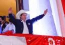 Las 5 cosas que debes saber este 20 de julio: Pedro Castillo es el presidente electo de Perú